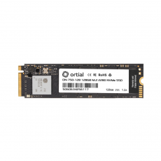 Ortial ON-750 128GB M.2 2280 NVMe SSD - ON-750-128